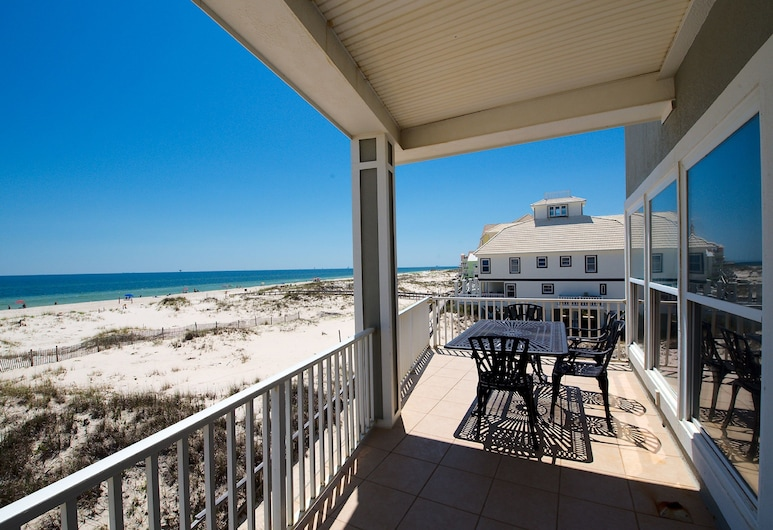 Prince of Tides, Gulf Shores, Terrasse/Patio