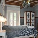 雙人或雙床房, 1 張加大雙人床 - 客房
