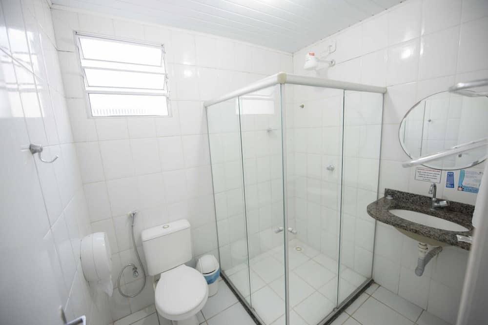 Superior Triple Room, Berbilang Katil - Bilik mandi