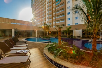 Enter your dates to get the Olimpia hotel deal