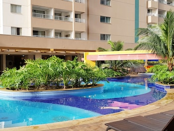 Olimpia bölgesindeki Enjoy Olimpia Park Resort resmi