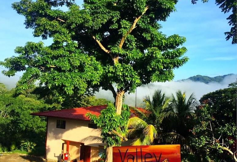 Valley of Dreams Eco Lodge, Baru, Fachada do estabelecimento