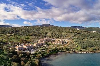 Bild vom 100 Rizes Seaside Resort- Small Luxury Hotels of The World in Östliche Mani