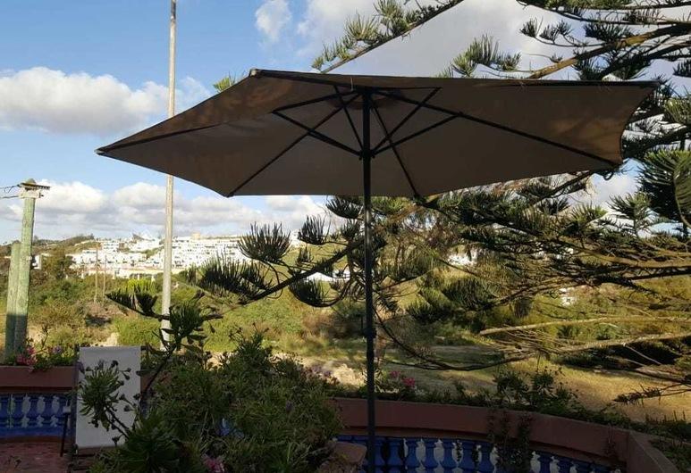 Villa Marjana, Oualidia, Villa Confort, Terraza o patio