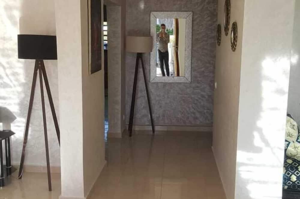 Villa Confort - Sala de estar