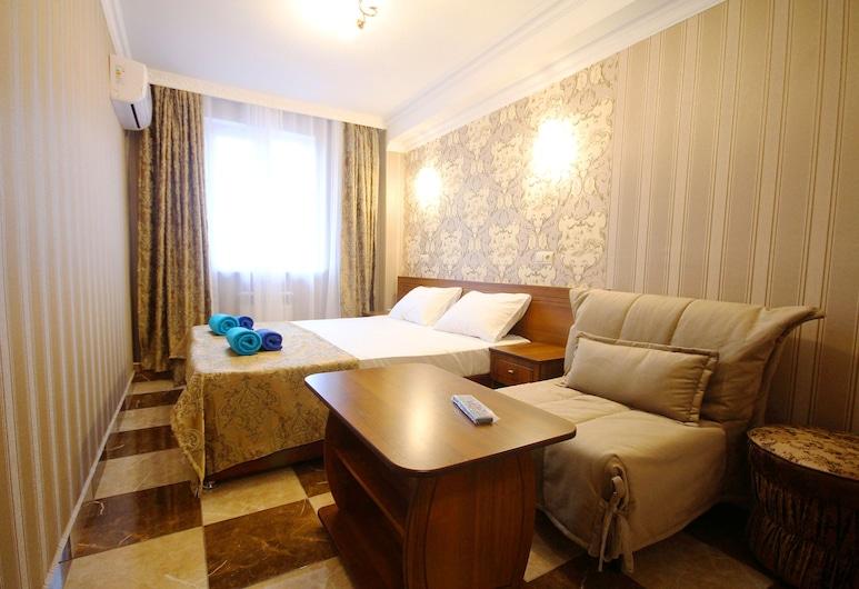 Guest House Saratov, Adlersky, חדר סטנדרט (Family), חדר אורחים