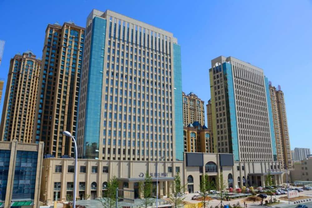 Rongcheng Jin Yue International Hotel