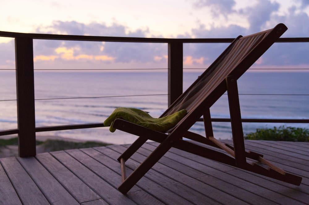 Superior Room, Ocean View - Balcony