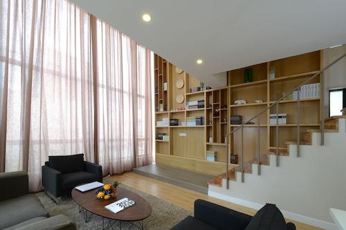 X-Apartment