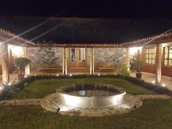 Foto del Hotel la Casona Real Huasca en Huasca De Ocampo