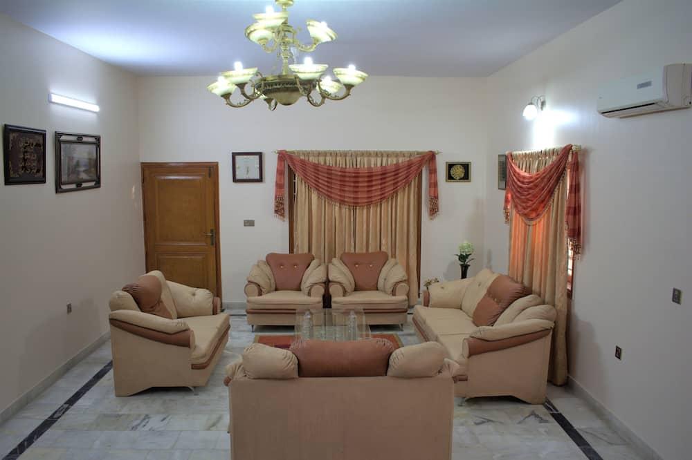 Pokoj s dvojlůžkem pro 1 osobu, 3 ložnice - Hlavní fotografie