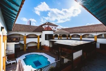 Billede af Del Mar Inn Playas de Tijuana i Tijuana