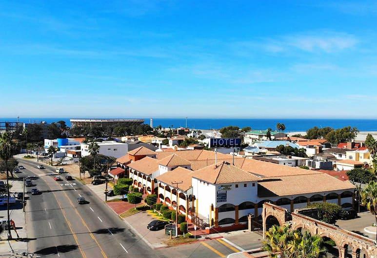 Del Mar Inn Playas de Tijuana, Tijuana