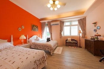 Picture of No.57 Homestay in Dongshan