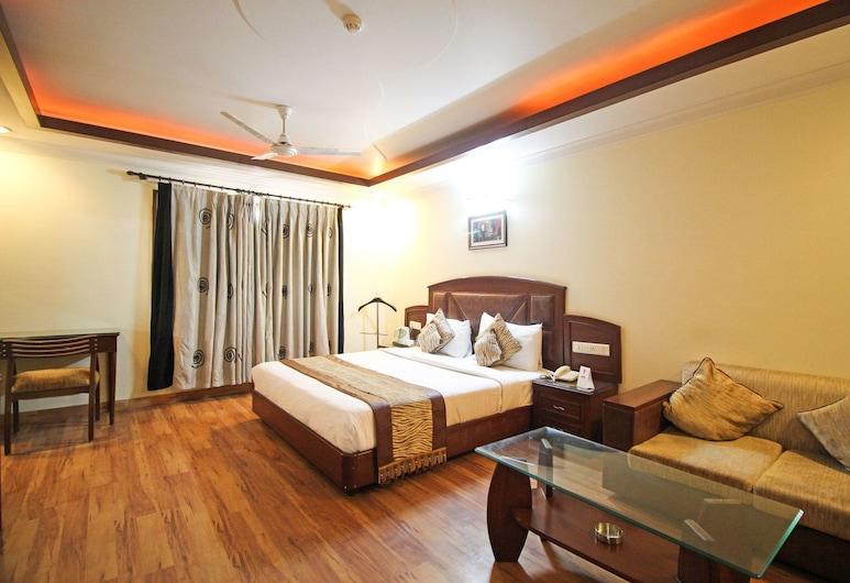 南景公寓酒店, 新德里