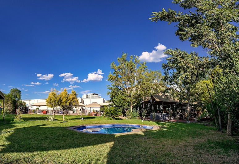 Auas City Hotel, Windhoek, Pool