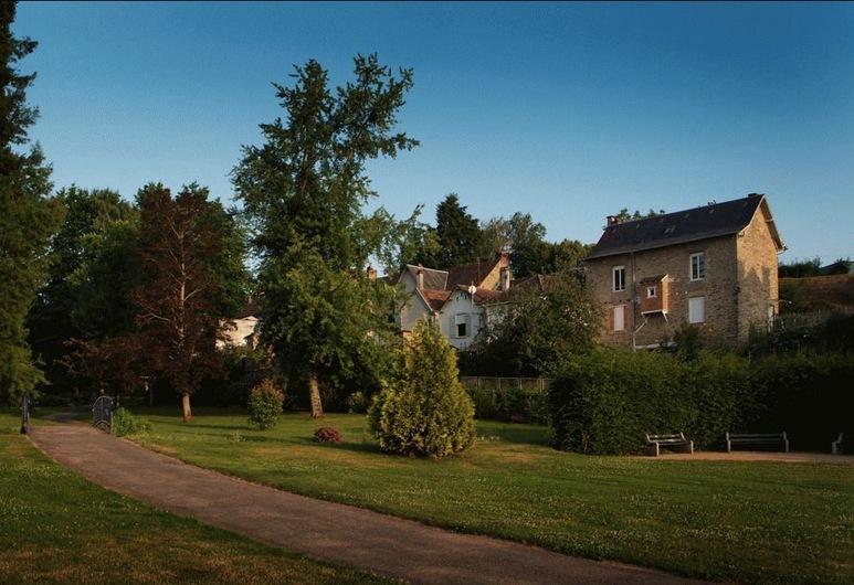 Maison du Moulinassou, Saint-Yrieix-la-Perche