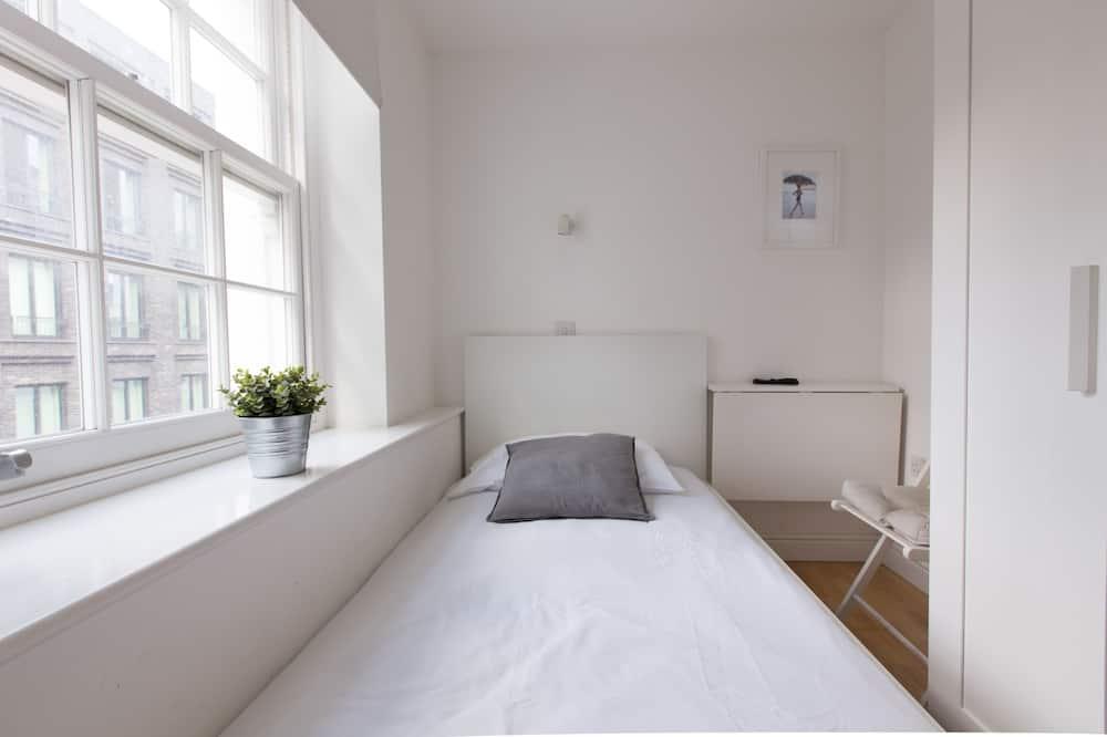 Economy Single Room, Shared Bathroom - Guest Room