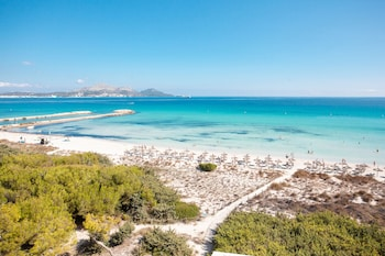 Bilde av Grupotel Natura Playa i Muro