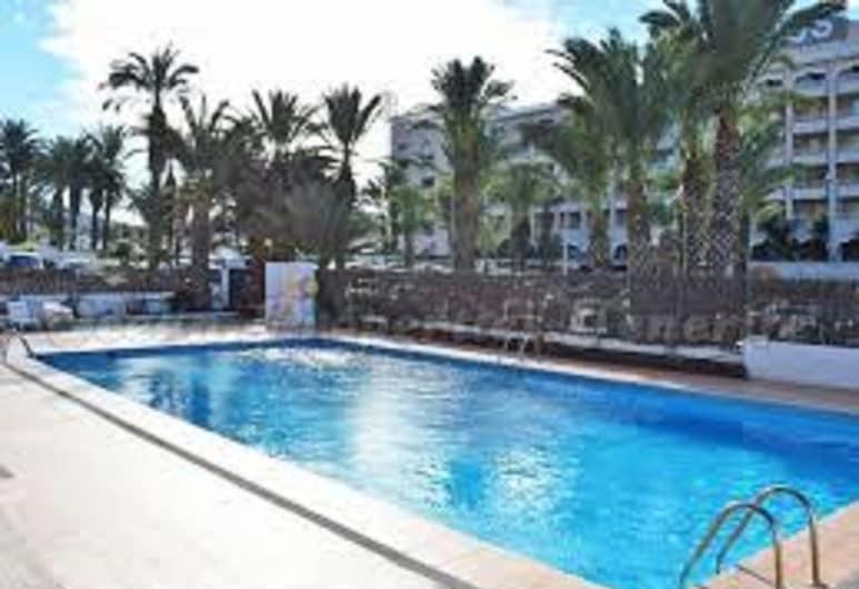 Apartamento Blue Sea Vista Mar,  Arona, Piscina al aire libre