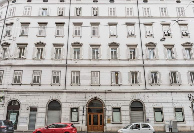 Ghega 2, Trieste