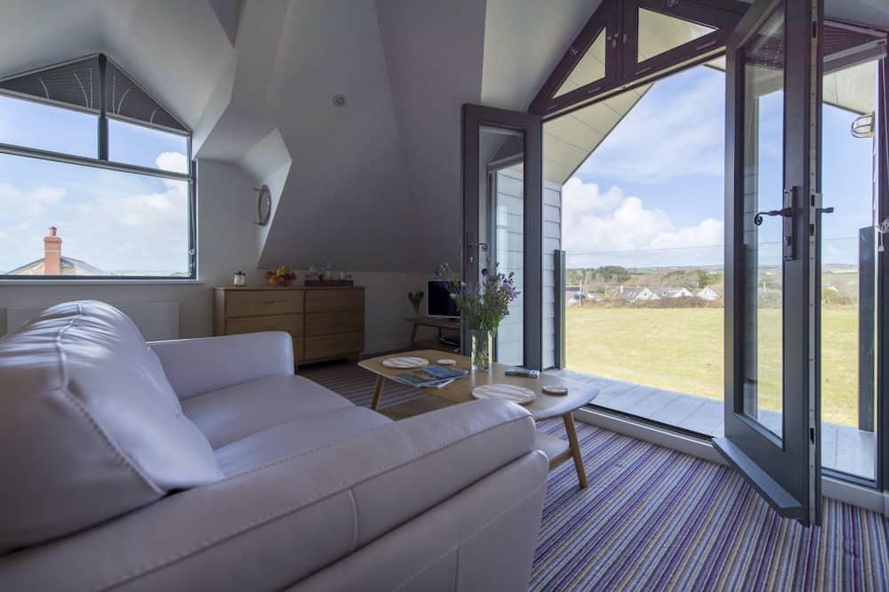 Luxusný dom, vlastná kúpeľňa (Chyreen) - Hosťovská izba