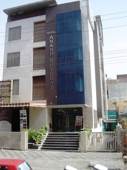 Picture of Hotel Anand Retreat in New Delhi