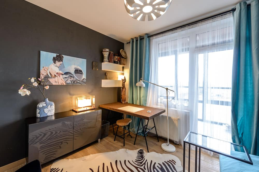 Design kahetuba (Sofa Bed) - Tuba