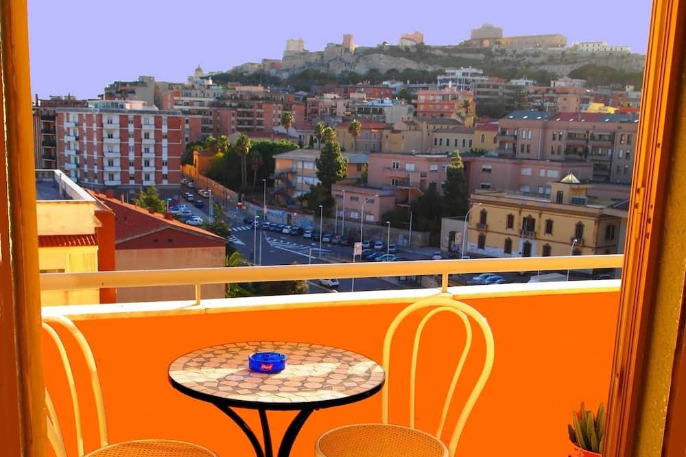 Kamar Double Panorama - Balkon