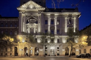 Obrázek hotelu Mystery Hotel Budapest ve městě Budapešť