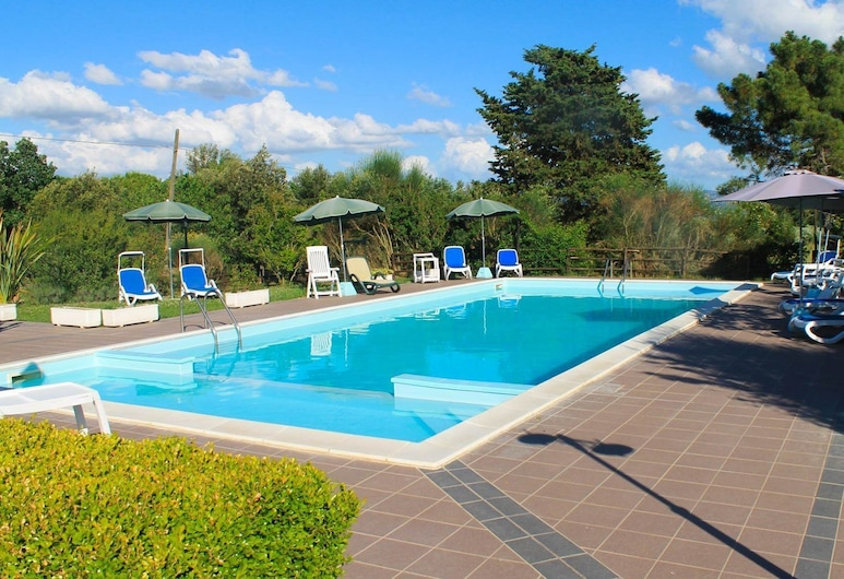 Terre Dell'Amore, Grosseto, Outdoor Pool