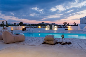 Picture of Naxian Lounge Villas in Naxos