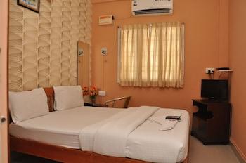 Bild vom Green Apple Inn in Chennai