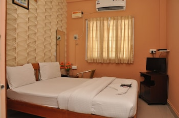 Fotografia do Green Apple Inn em Chennai