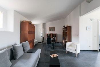 Billede af Amedei Apartment int. 11 i Milano