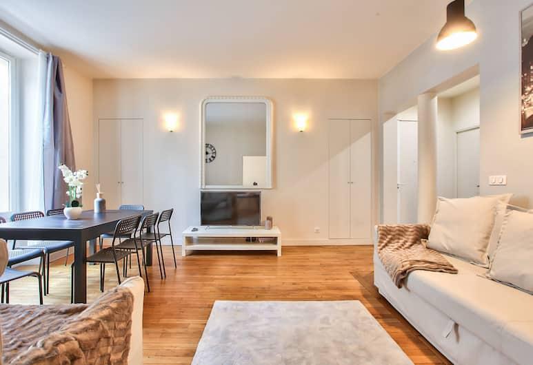 27 - Best Flat Reaumur - Montorgueil, Paryż