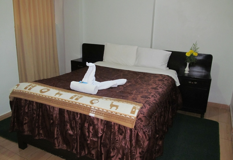 Sonqoy Qosqo Inn, Cusco