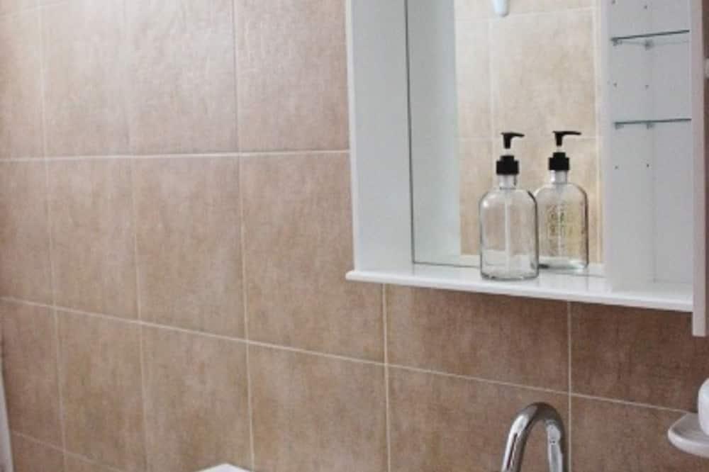 Traditionel lejlighed - 2 soveværelser - Badeværelse