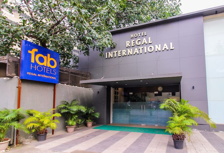 FabHotel Regal International Andheri, Mumbai
