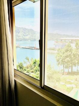 תמונה של TaiHu Hotel Sun Moon Lake ביוצ'י