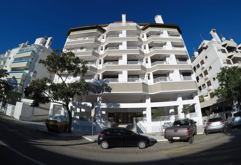 Apartamento Jurere Internacional, Florianopolis, Facciata della struttura