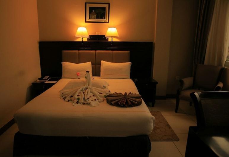 Alwaq Hotel, Bahir Dar, Habitación individual, Habitación