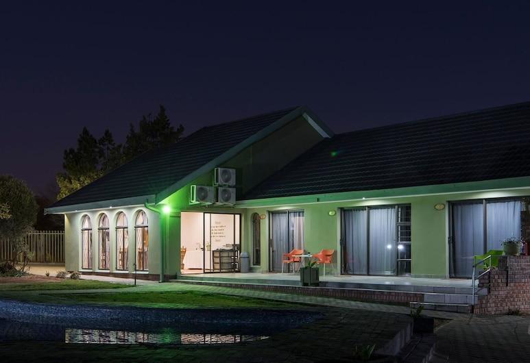 Unirift Guesthouse, Bloemfontein