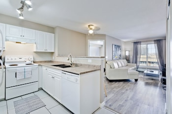 Picture of Suite Digs Rivertwin in Calgary