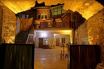 Picture of Cappadocia Cave House in Urgup