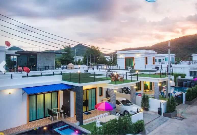 潘比迪泳池別墅酒店, Hua Hin