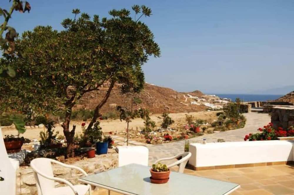 Apartment, Sea View (4 Adults) - Terrace/Patio