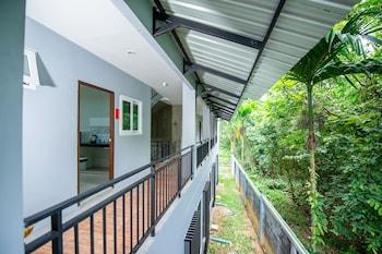 Bild vom OYO 305 Nada Place in Choeng Thale