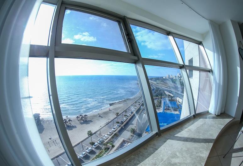 סי טאוור, חיפה, Sea Tower  1113, חדר