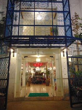 Picture of Hotel De Condor in Con Son